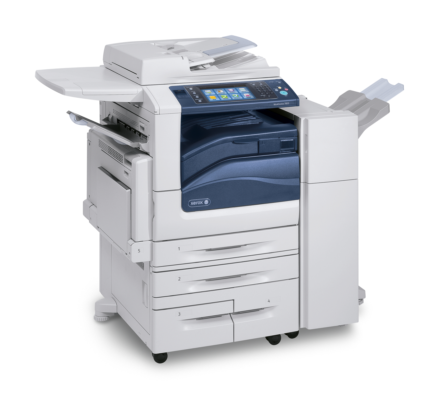 7845 xerox ALL IN ONE COPY MACHINE SALES 53172