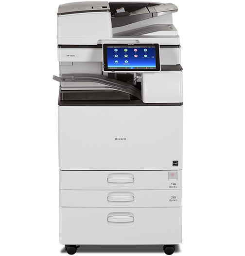 All In One Copy Machine Sales ricoh_MP-4055 copier