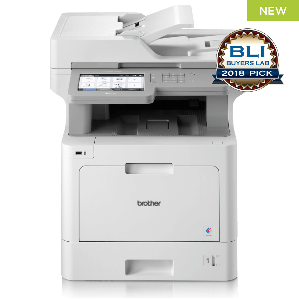 Brother MFC-L9570CDW Copier Lease 44.95914 -89.63012