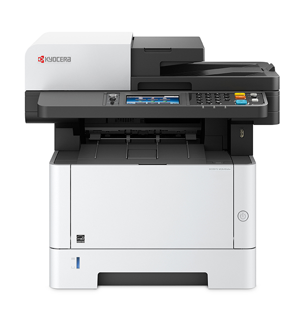 ECOSYS_M2640idw_Printer Sales Kenosha Wi 53104