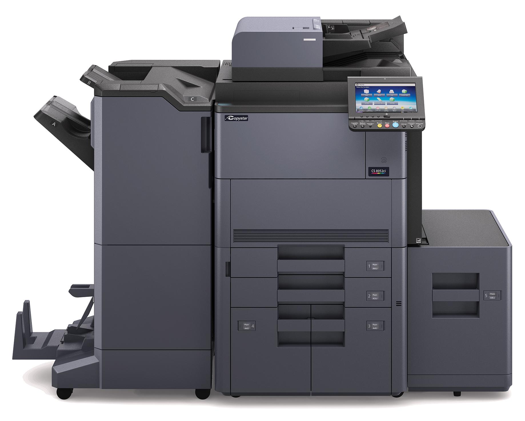 Kyocera CS 8052ci